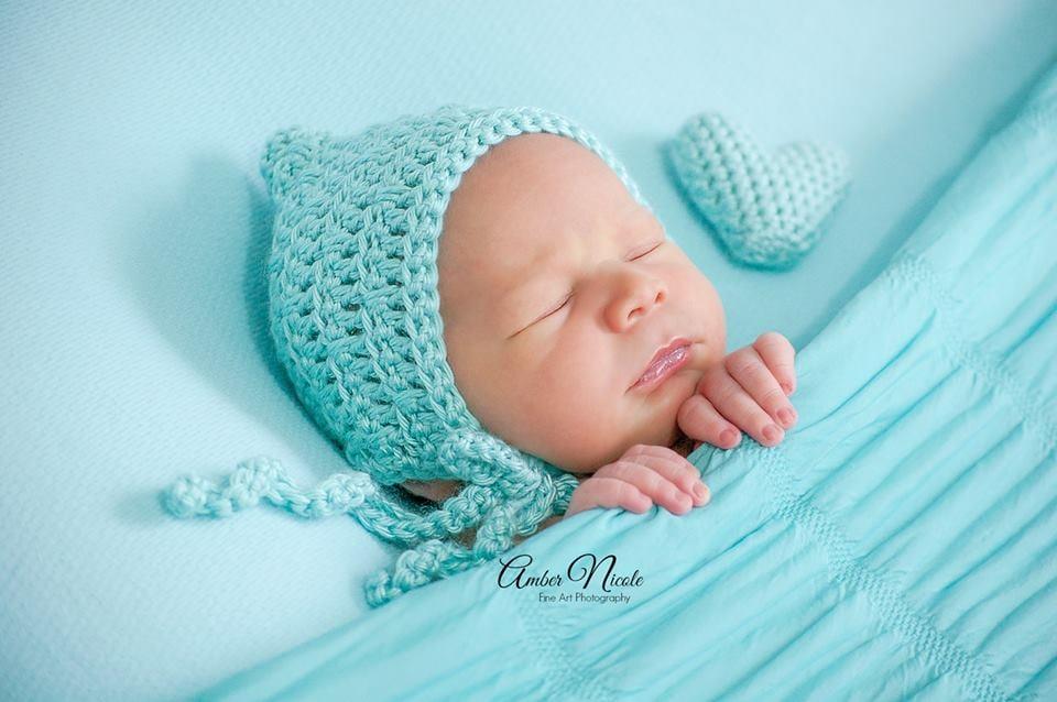 Image of Taylor Pixie Bonnet
