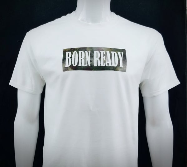 Image of Born ready M