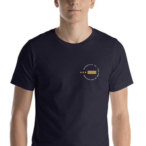 Image of Land of No Excuses - Tee (Unisex)