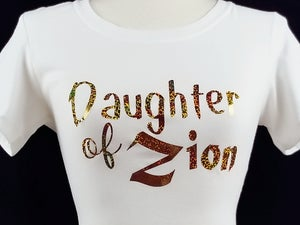 Image of Daughter of Zion