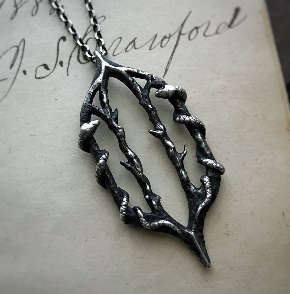 Image of Cathedrali Necklace