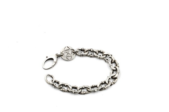 Image of Chain Link Bracelet