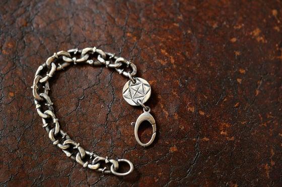 Image of Chain Link Bracelet