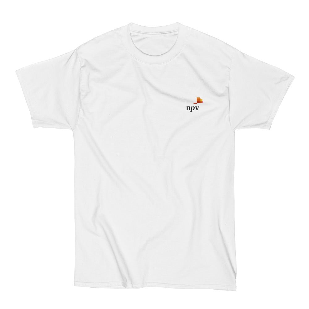 Image of the big four tee (pwc)