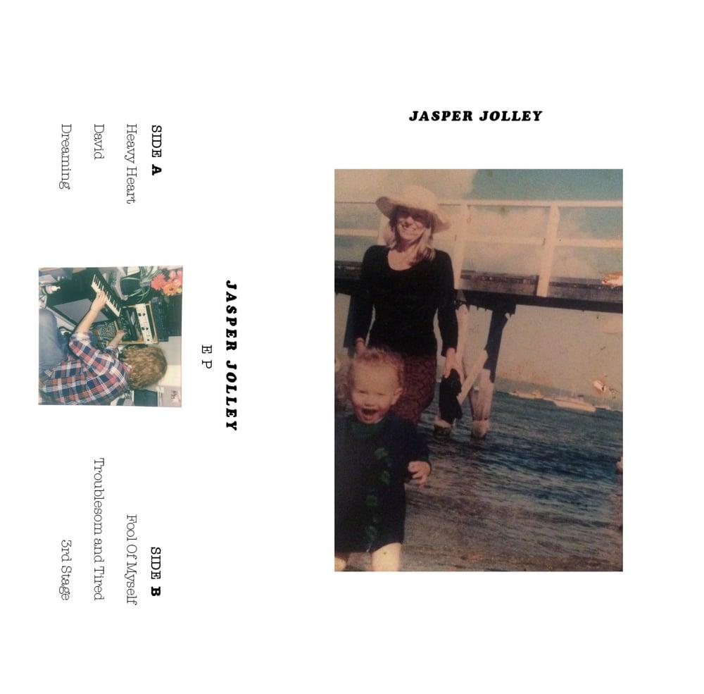 Image of Jasper Jolley - EP