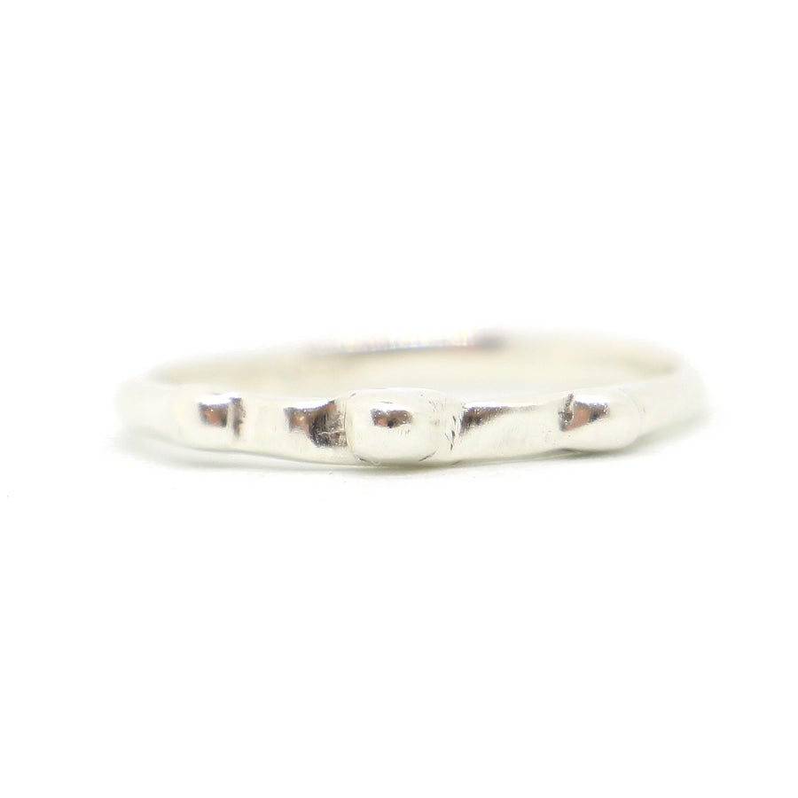 Image of Livia Ring in Silver