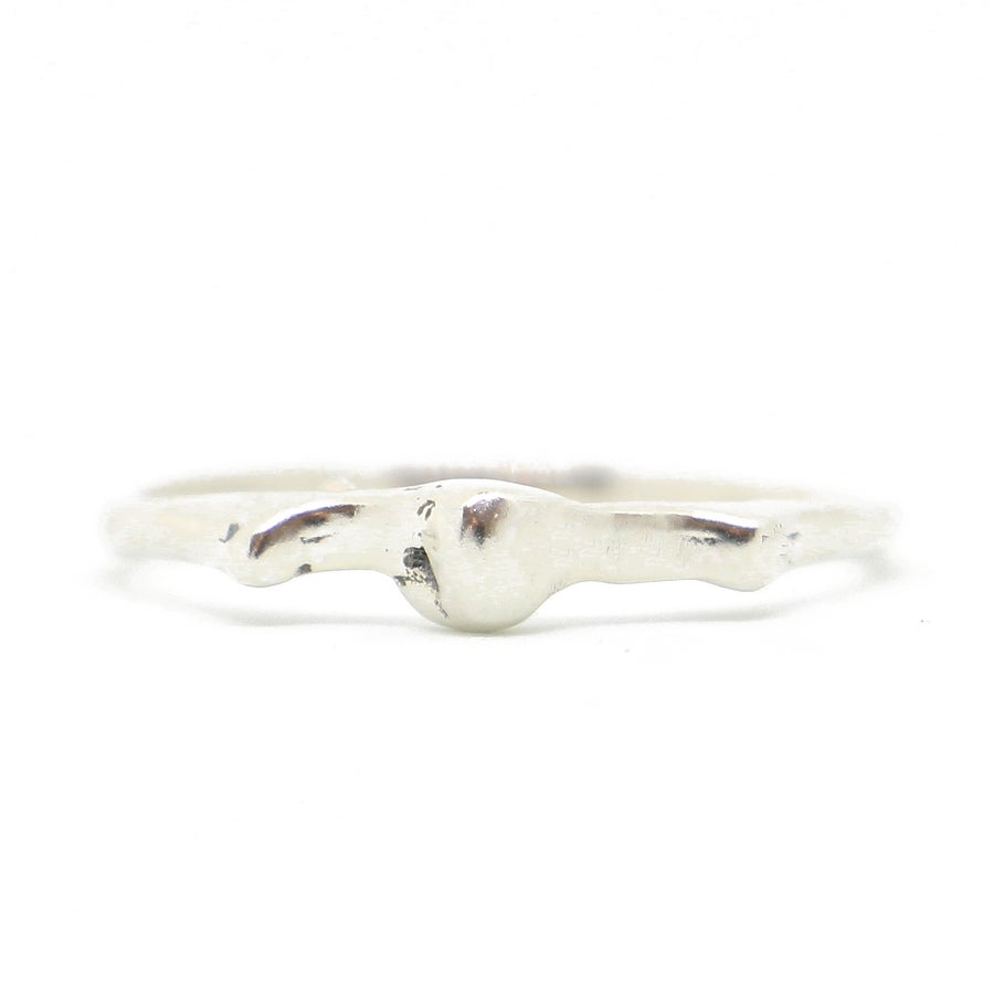 Image of Galea Ring in Silver