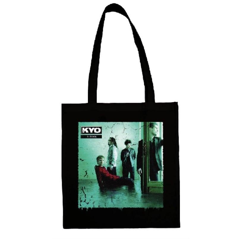 "Image of TOTE BAG ""15 ANS - LE CHEMIN"" | KYO"