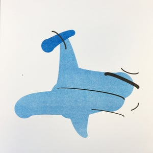Image of Hammerhead