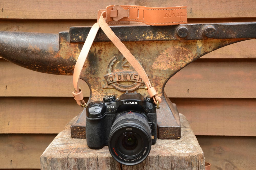 Image of Camera straps