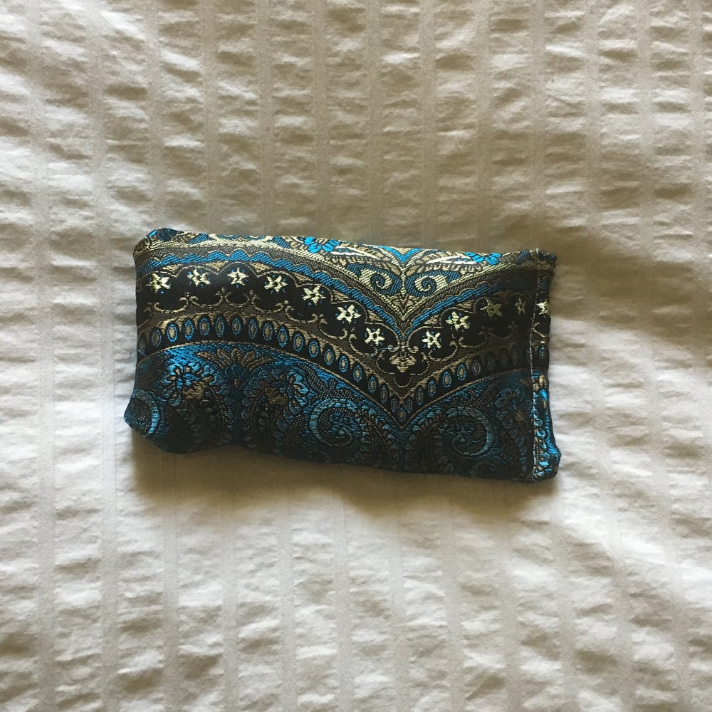 Image of Jonah's Lavender Eye Pillows