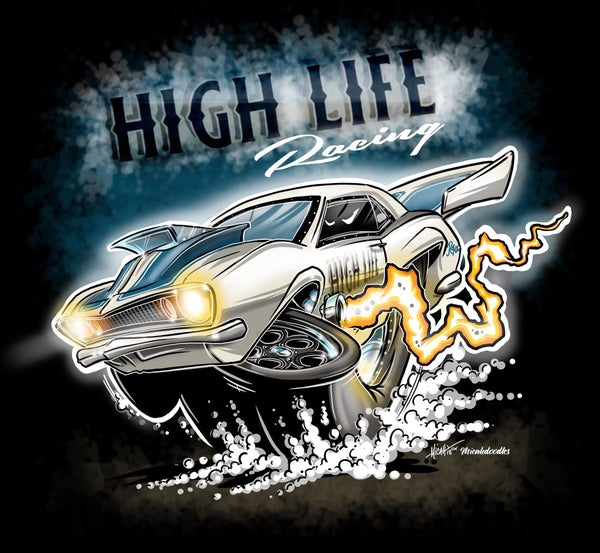Image of High Life Racing