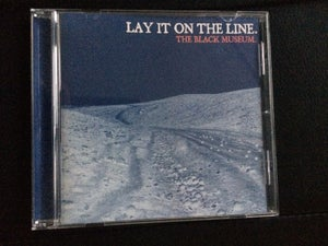 Image of The Black Museum CD