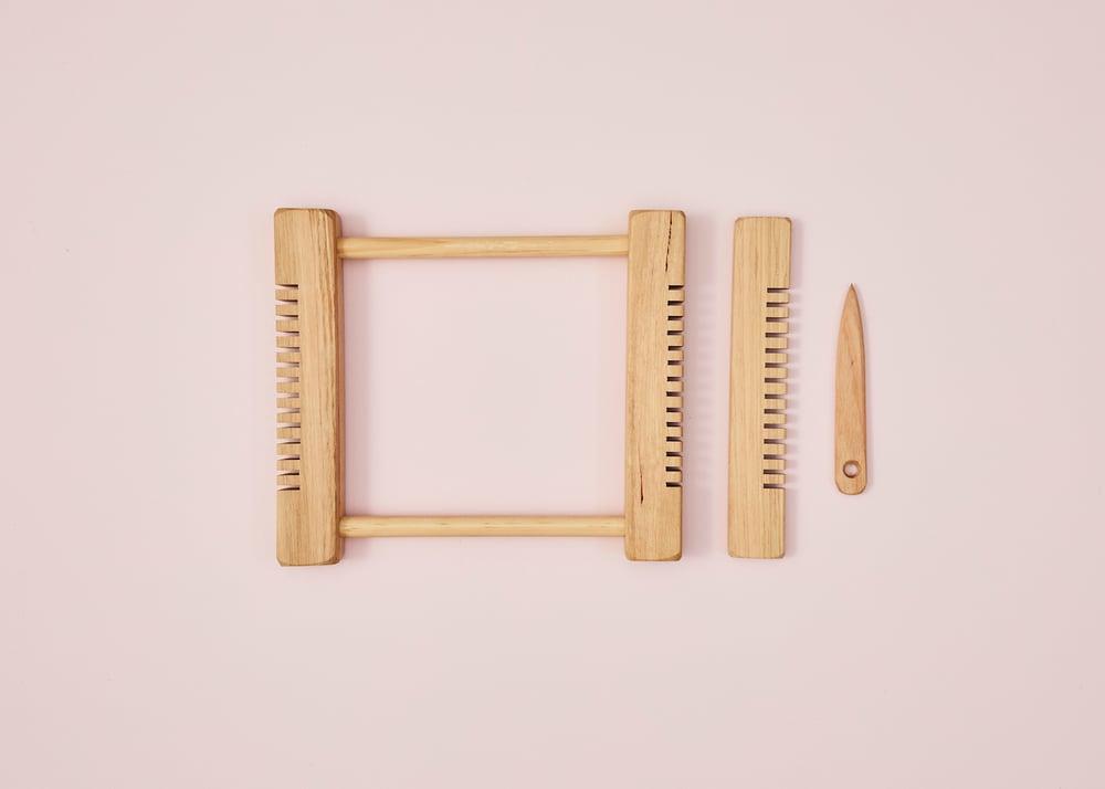 Image of The Mini Weaver Kit