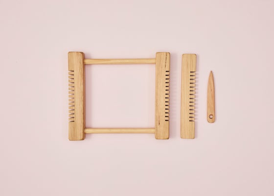 Image of The Mini Weaver Kit