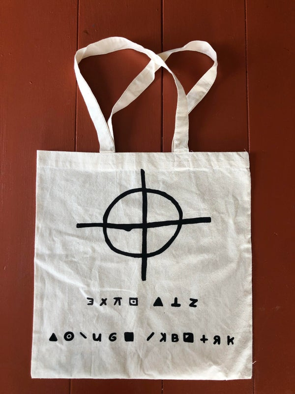 Image of C.A.S.K Tote