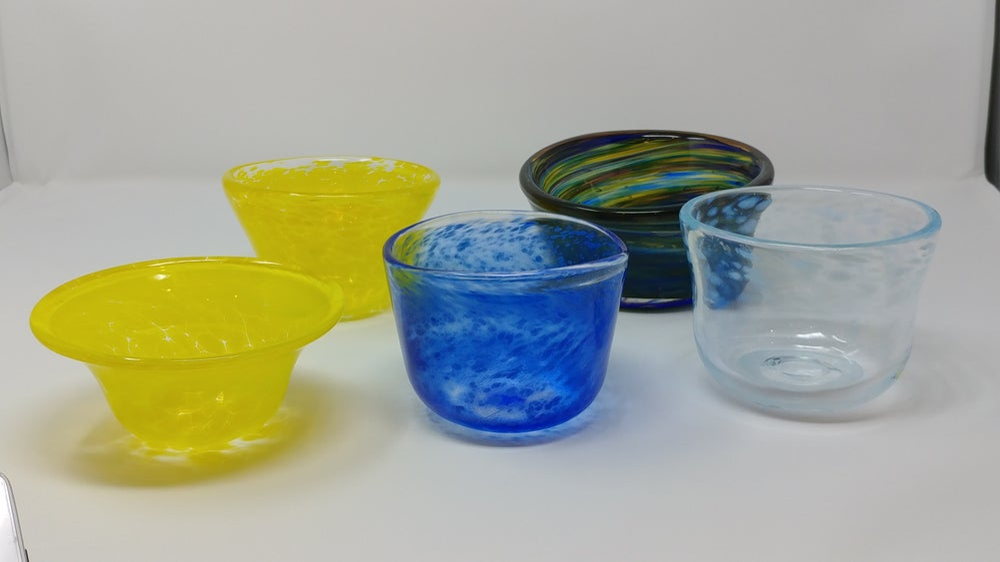 Image of Bowls