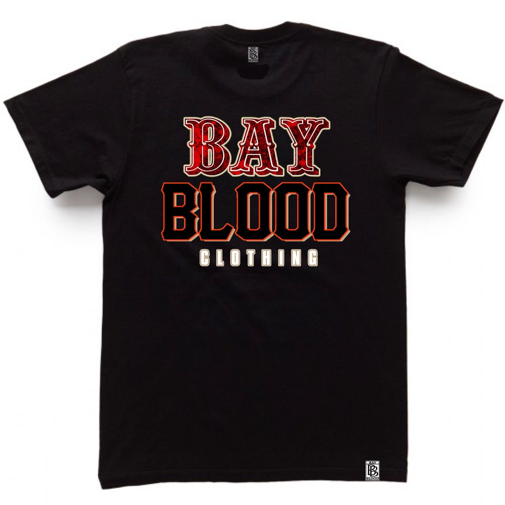 Image of Youth Frisco Bay Blood Tee