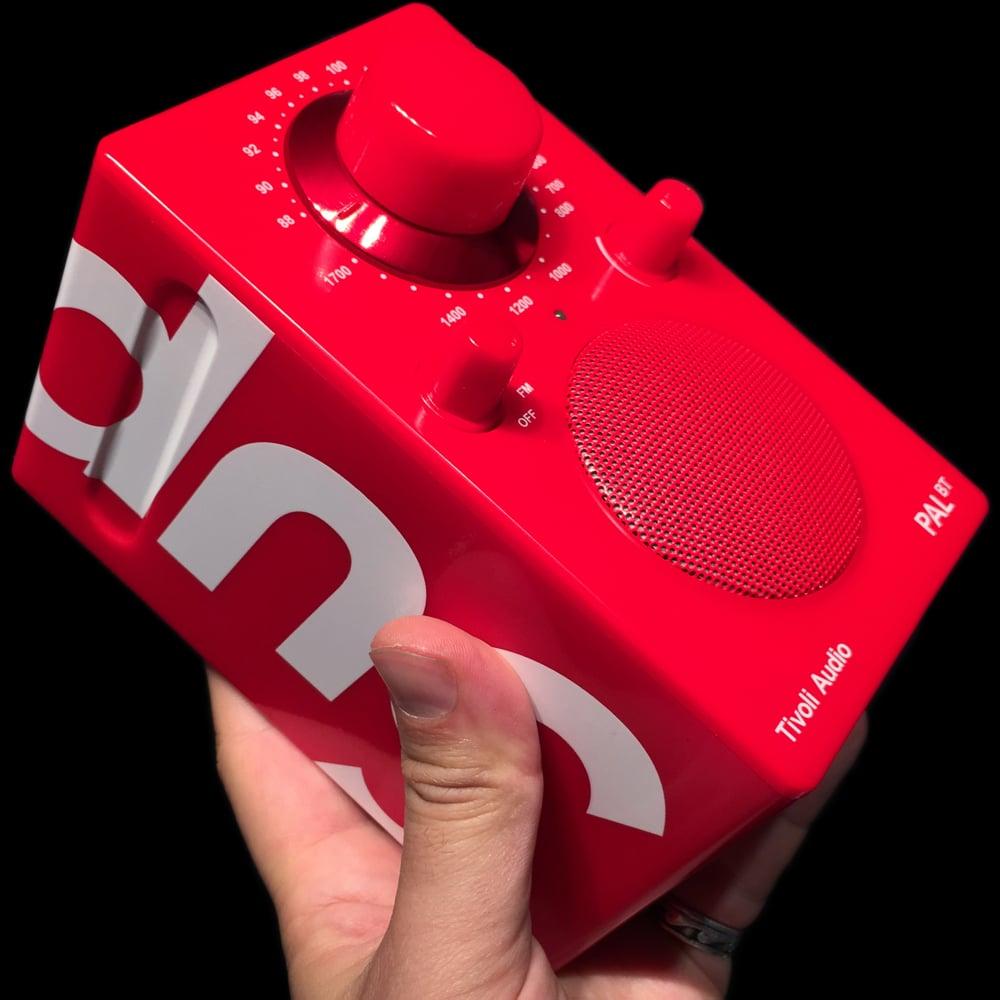 Image of 2018 Tivoli Pal BT Speaker