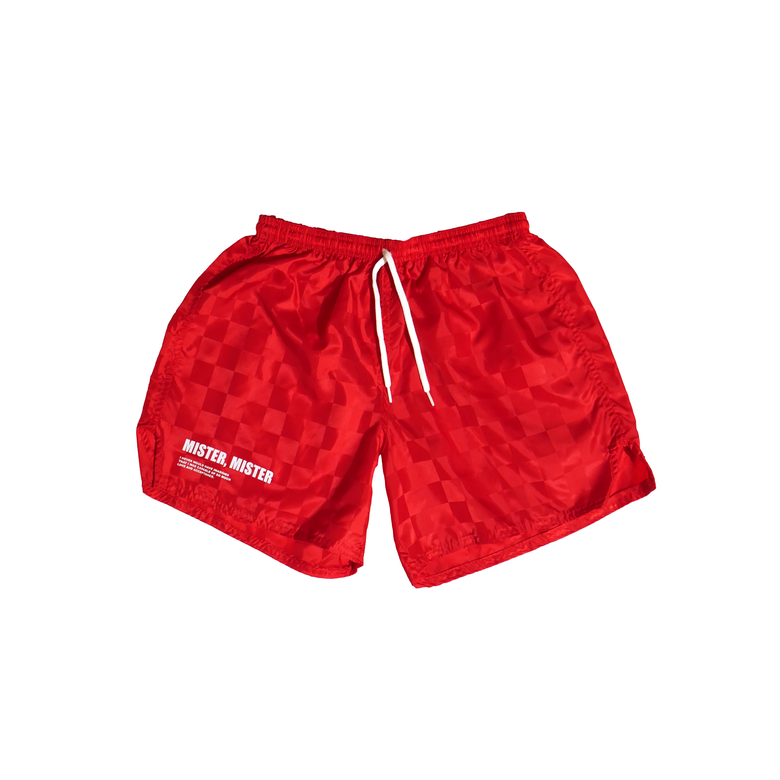 Image of Varsity Shorts