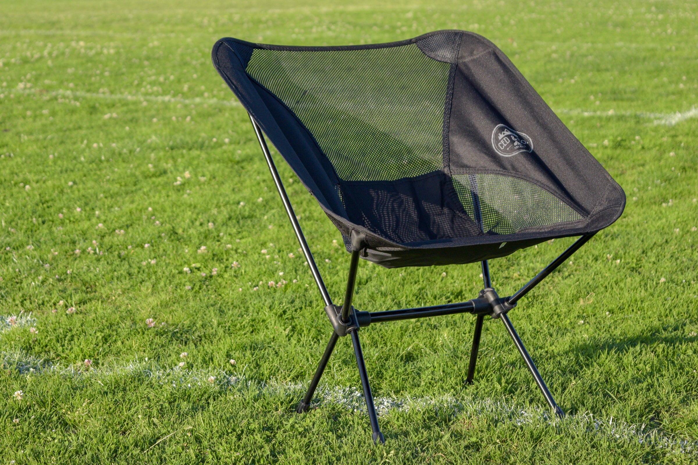 Image of NABOAL Lightweight Folding Chair ... & NABOAL Lightweight Folding Chair | CED u0026 Co.