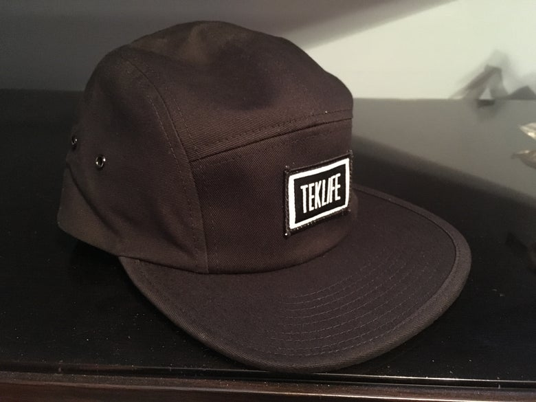 Image of TEKLIFE BASS CAMP CAP