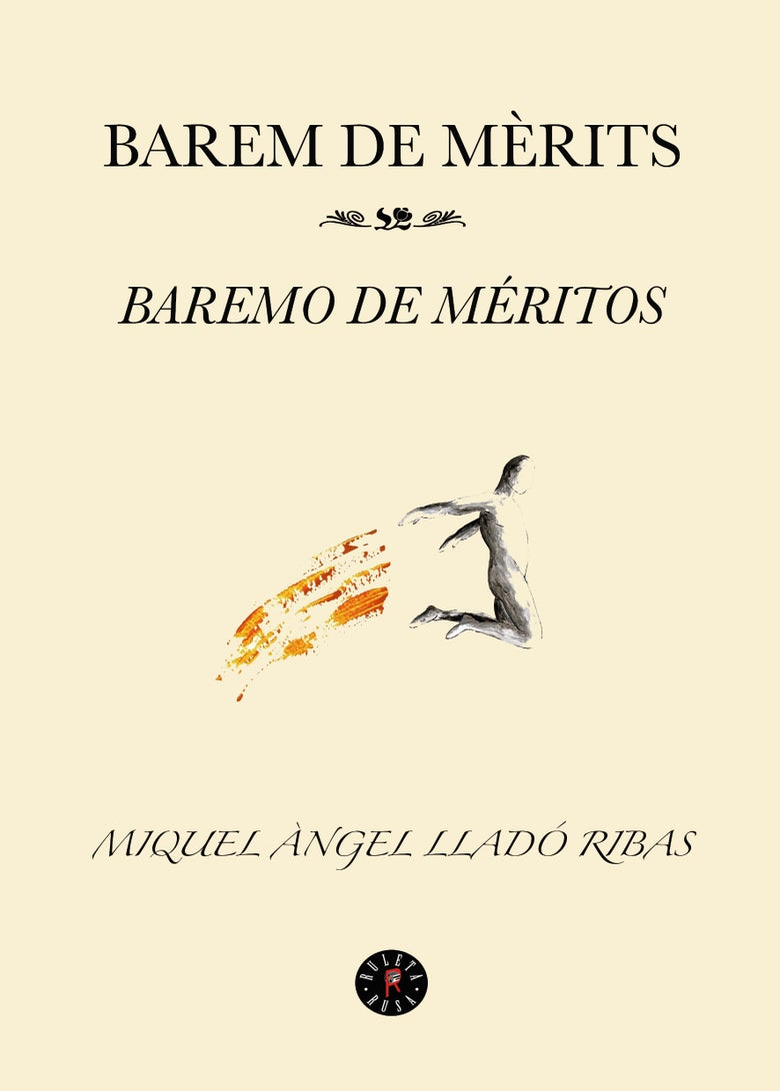 Image of Barem de mèrits/Baremo de méritos-Miquel Àngel Lladó Ribas