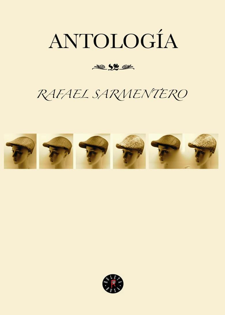 Image of Antología - Rafael Sarmentero