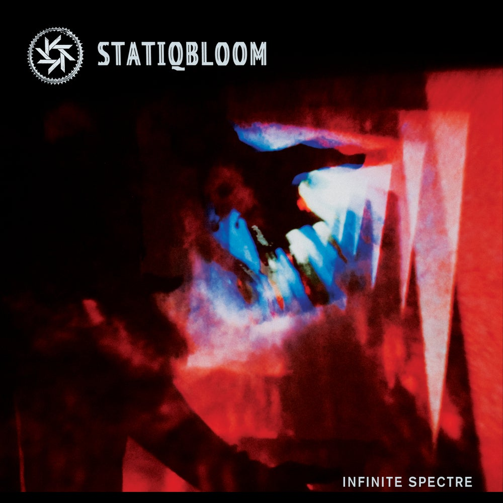 Image of Statiqbloom - Infinite Spectre CD