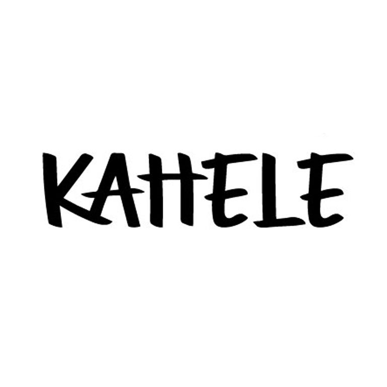 Image of Kahele Sticker