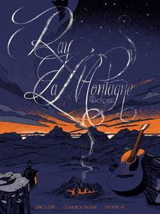 Image of Ray LaMontagne Arizona
