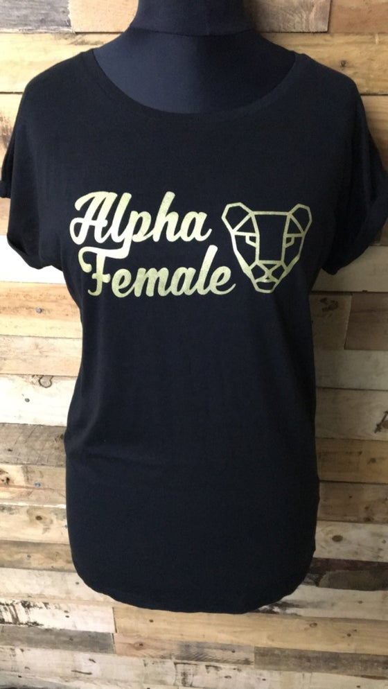 Image of Alpha Female Apparel