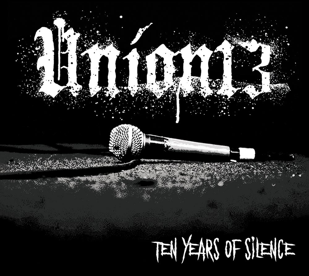 Image of Union 13 - Ten Years Of Silence