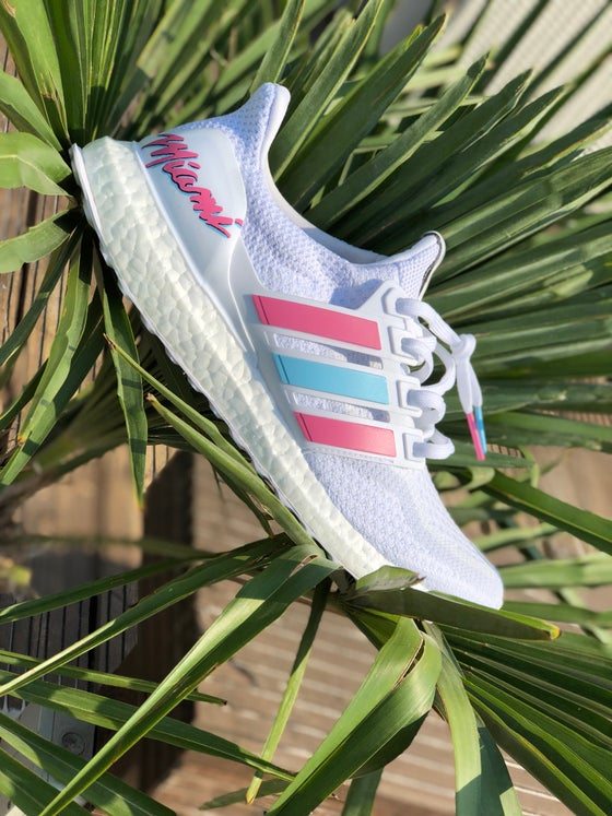 Image of Ultra boost - Miami city
