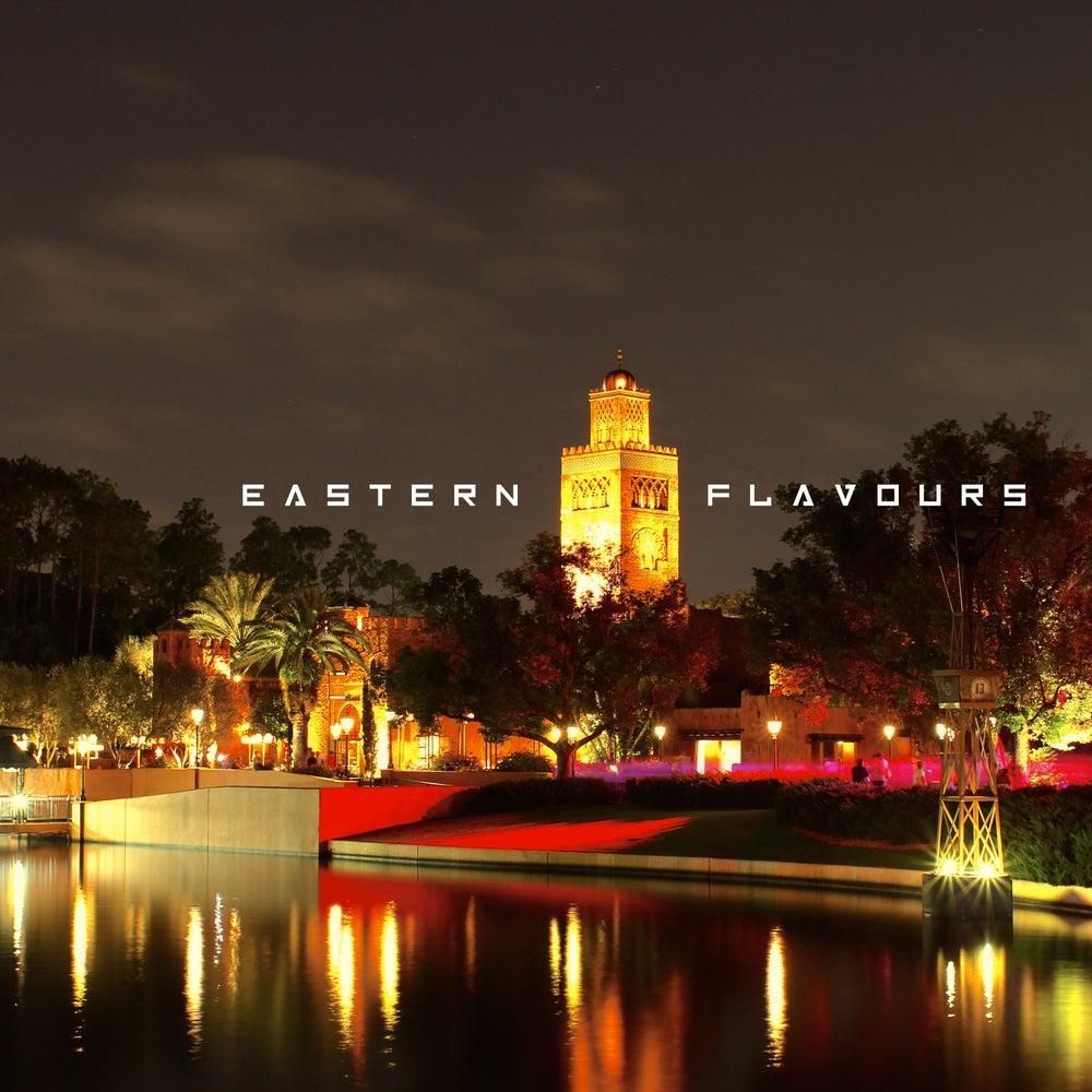 Image of Eastern Flavours