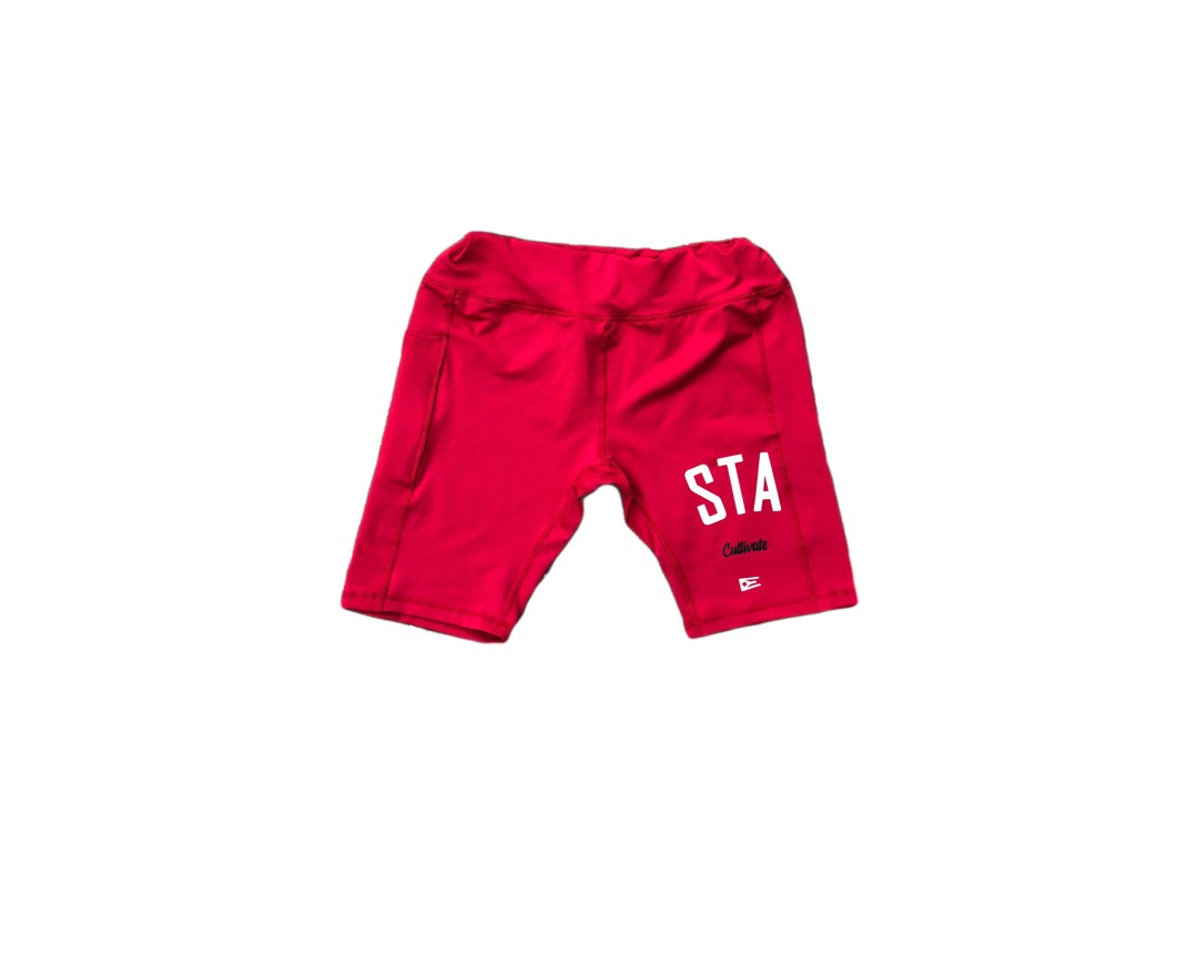 Image of STA Arc Biker Short