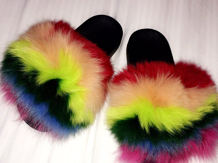 taste the rainbow fur slides enahj la rue