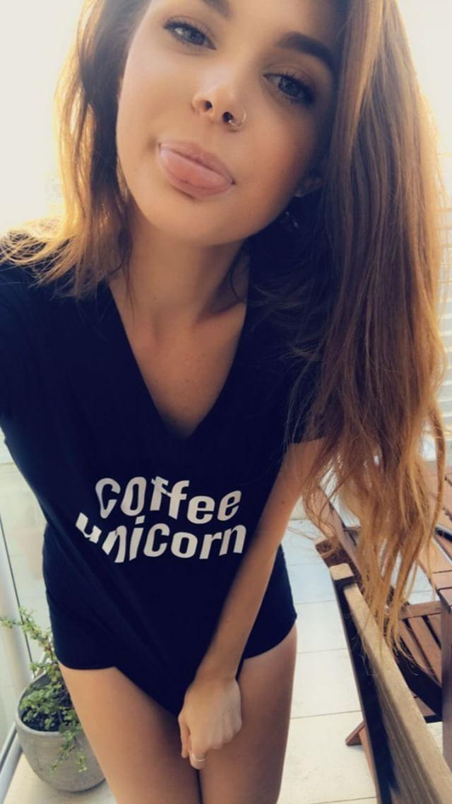 Image of Coffee unicorn