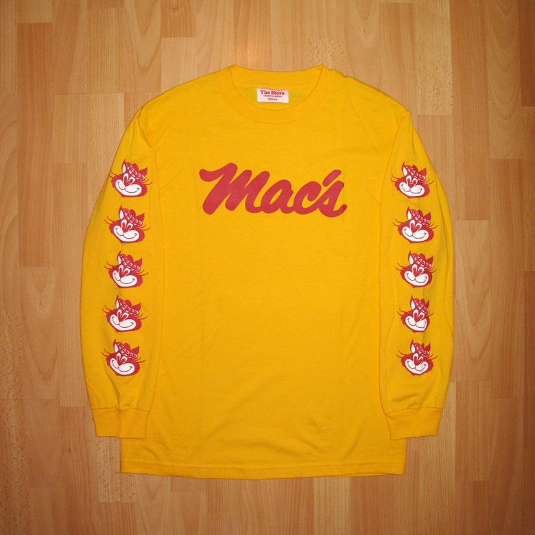 Image of Mascot LS Shirt