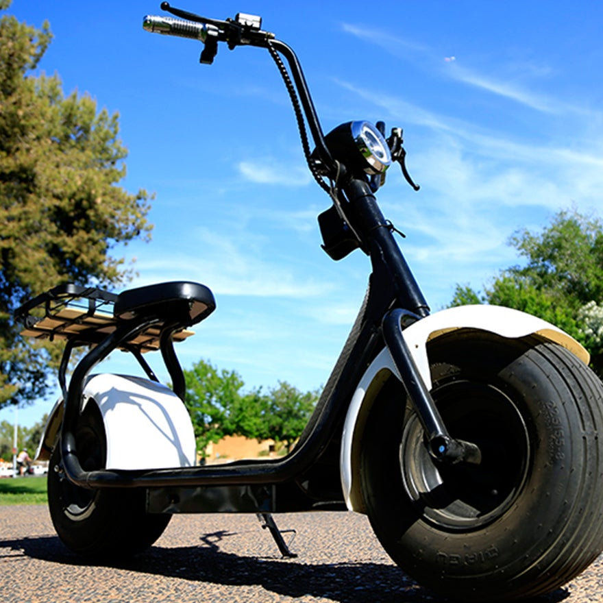 Image of C 1000 Scooter