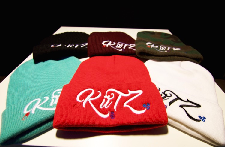 Image of KüTz Trippy Beanies