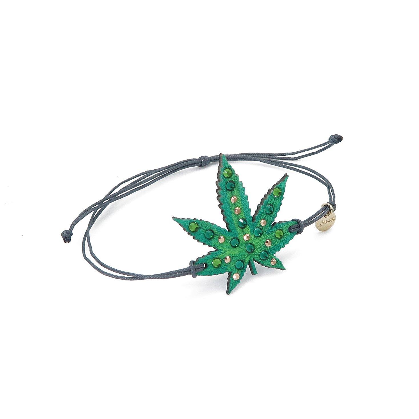 Image of BONHEUR - Marijuana
