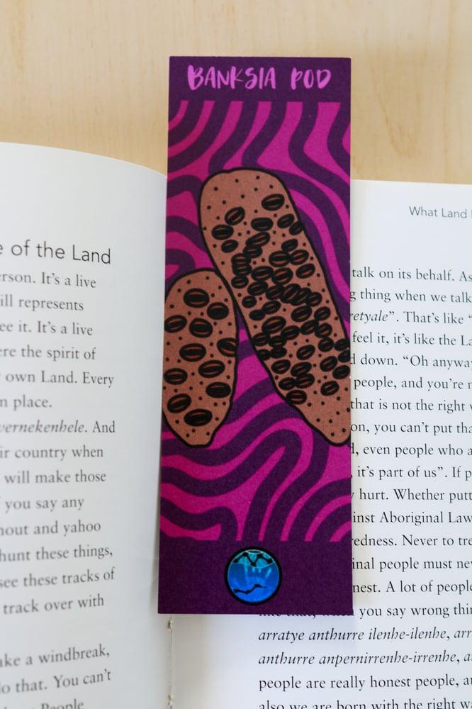 Image of Native Plant Bookmarks, Set B