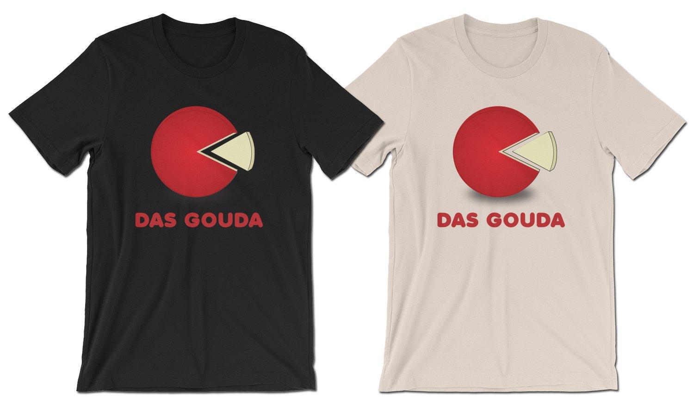 Image of Das Gouda