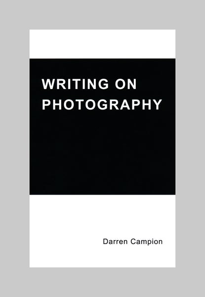 Image of Writing on Photography bundle