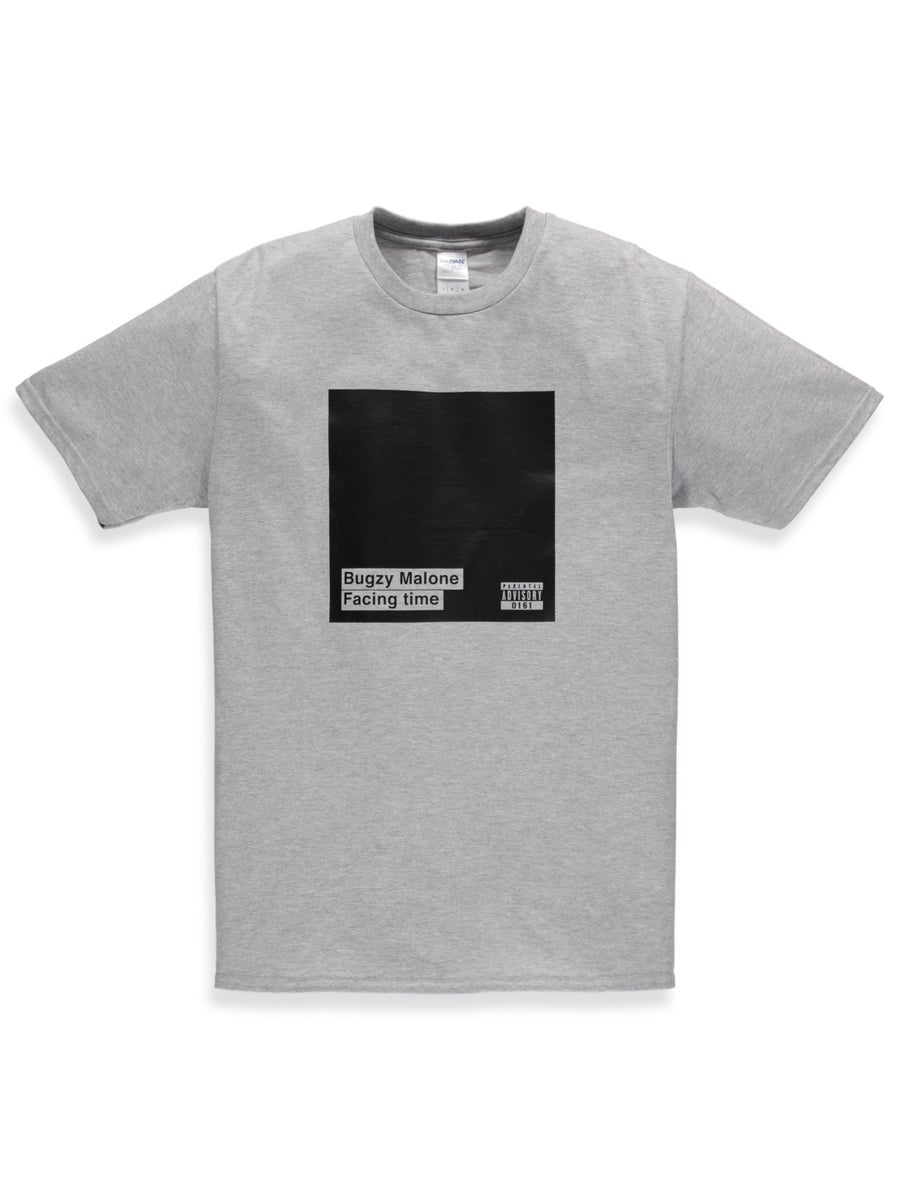 Image of Facing Time T-shirt
