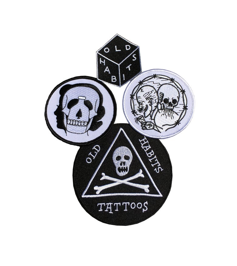 Image of Patches