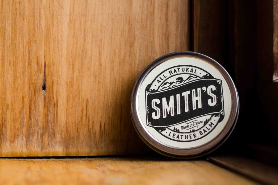 Image of Smith's Leather Balm