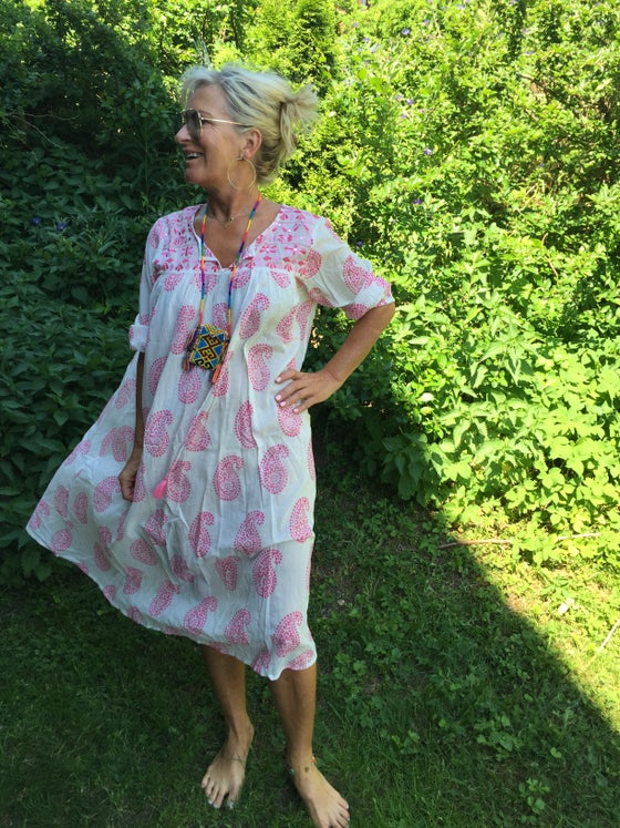 Image of Boho summer dress