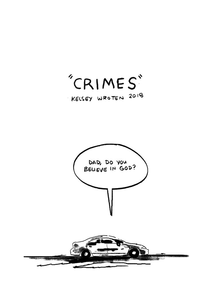 Image of Crimes